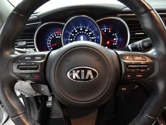 2015 Kia Optima EX Little Rock, Arkansas 20