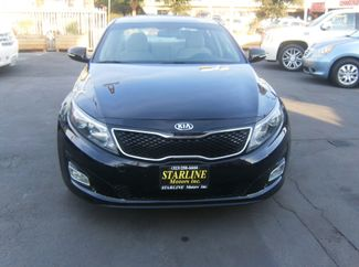 2015 Kia Optima LX Los Angeles, CA 1