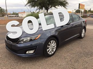 2015 Kia Optima LX FULL MANUFACTURER WARRANTY Mesa, Arizona