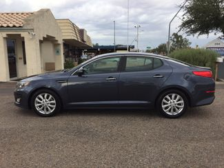 2015 Kia Optima LX FULL MANUFACTURER WARRANTY Mesa, Arizona 1