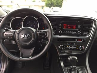 2015 Kia Optima LX FULL MANUFACTURER WARRANTY Mesa, Arizona 14