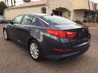 2015 Kia Optima LX FULL MANUFACTURER WARRANTY Mesa, Arizona 2