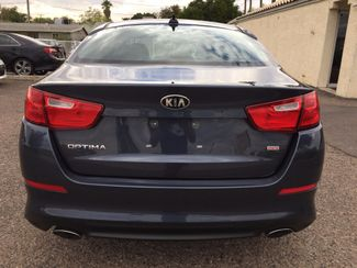 2015 Kia Optima LX FULL MANUFACTURER WARRANTY Mesa, Arizona 3