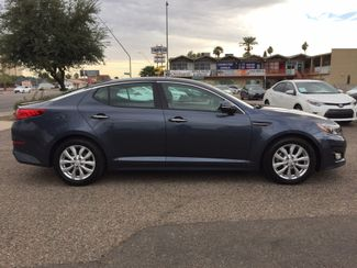 2015 Kia Optima LX FULL MANUFACTURER WARRANTY Mesa, Arizona 5