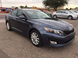 2015 Kia Optima LX FULL MANUFACTURER WARRANTY Mesa, Arizona 6