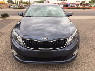2015 Kia Optima LX FULL MANUFACTURER WARRANTY Mesa, Arizona 7