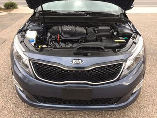 2015 Kia Optima LX FULL MANUFACTURER WARRANTY Mesa, Arizona 8