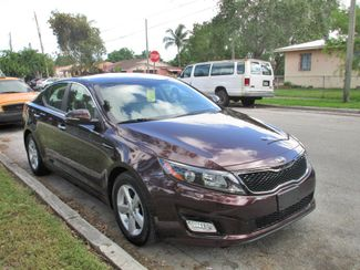2015 Kia Optima LX Miami, Florida 5