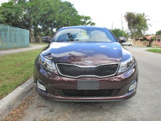 2015 Kia Optima LX Miami, Florida 6
