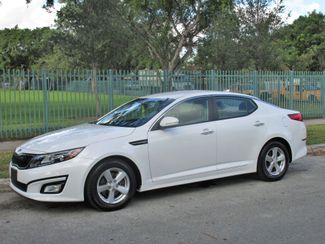 2015 Kia Optima LX Miami, Florida