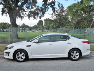 2015 Kia Optima LX Miami, Florida 1
