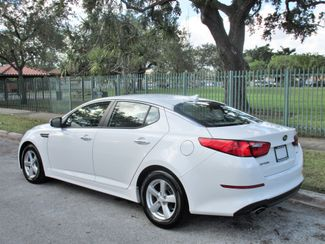 2015 Kia Optima LX Miami, Florida 2