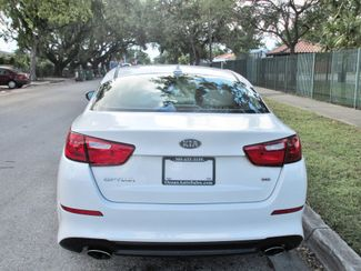 2015 Kia Optima LX Miami, Florida 3