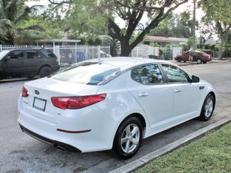 2015 Kia Optima LX Miami, Florida 4