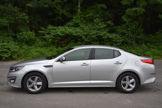 2015 Kia Optima LX Naugatuck, Connecticut 1