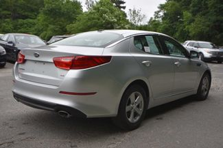 2015 Kia Optima LX Naugatuck, Connecticut 4