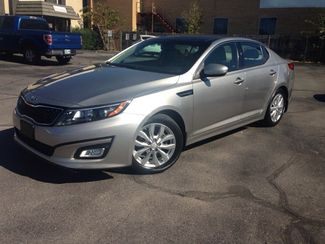 2015 Kia Optima EX LOCATED AT 39TH SHOWROOM 405-792-2244 in Oklahoma City OK