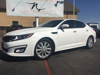 2015 Kia Optima LX LOCATED IN ARMORE 580-798-2357 in Oklahoma City OK