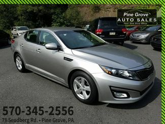 2015 Kia Optima in Pine Grove PA