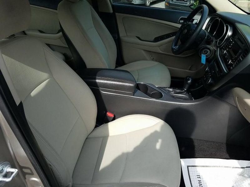 2015 Kia Optima LX | Pine Grove, PA | Pine Grove Auto Sales in Pine Grove, PA