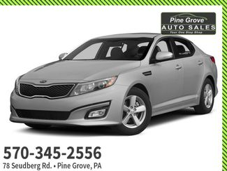 2015 Kia Optima LX | Pine Grove, PA | Pine Grove Auto Sales in Pine Grove