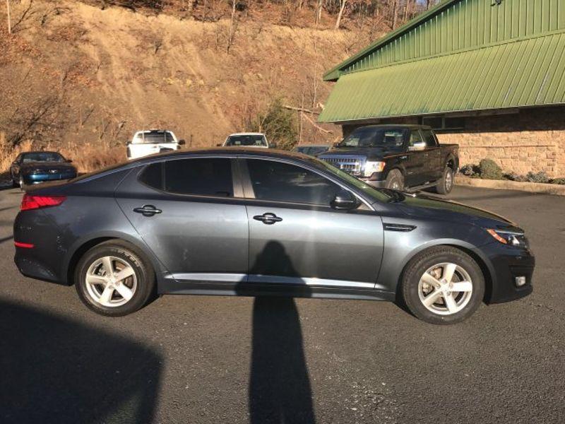 2015 Kia Optima LX   Pine Grove, PA   Pine Grove Auto Sales in Pine Grove, PA