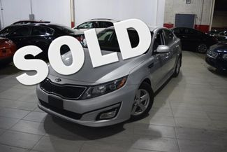 2015 Kia Optima LX Richmond Hill, New York