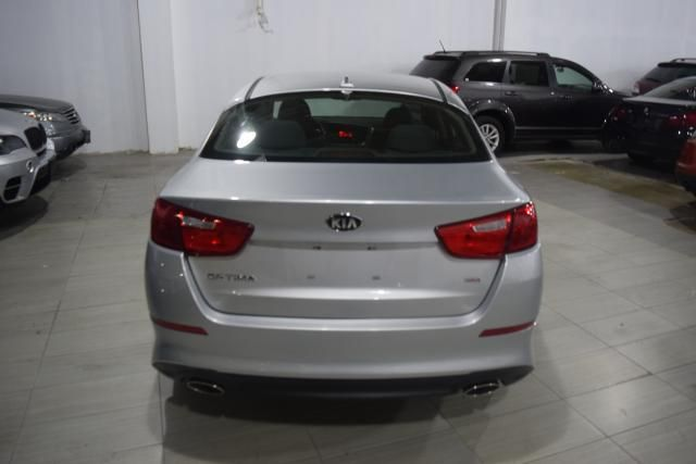 2015 Kia Optima LX Richmond Hill, New York 3
