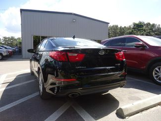 2015 Kia Optima EX PREM OKG. PANORAMIC. AIR COOLED-HTD SEATS SEFFNER, Florida 10