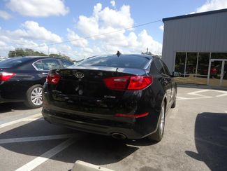 2015 Kia Optima EX PREM OKG. PANORAMIC. AIR COOLED-HTD SEATS SEFFNER, Florida 11