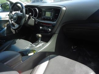 2015 Kia Optima EX PREM OKG. PANORAMIC. AIR COOLED-HTD SEATS SEFFNER, Florida 16