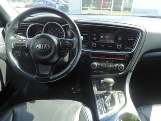 2015 Kia Optima EX PREM OKG. PANORAMIC. AIR COOLED-HTD SEATS SEFFNER, Florida 21