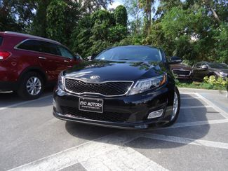 2015 Kia Optima EX PREM OKG. PANORAMIC. AIR COOLED-HTD SEATS SEFFNER, Florida 6