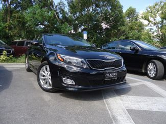 2015 Kia Optima EX PREM OKG. PANORAMIC. AIR COOLED-HTD SEATS SEFFNER, Florida 7