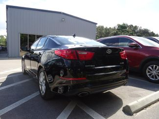 2015 Kia Optima EX PREM OKG. PANORAMIC. AIR COOLED-HTD SEATS SEFFNER, Florida 9