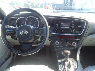 2015 Kia Optima EX PREM PKG. PANORAMIC. AIR COOLED-HTD SEATS SEFFNER, Florida 21