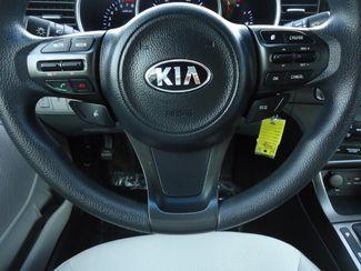 2015 Kia Optima LX SEFFNER, Florida 16