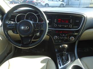 2015 Kia Optima EX SEFFNER, Florida 17