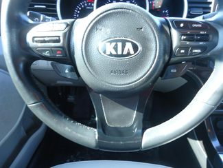 2015 Kia Optima EX PREM PKG . PANORAMIC. AIR COOLED-HTD SEATS SEFFNER, Florida 22