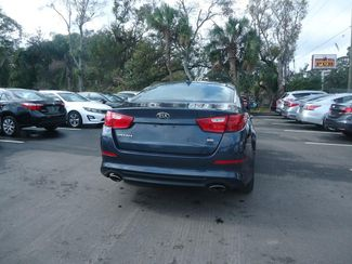 2015 Kia Optima LX. BACKUP CAMERA SEFFNER, Florida 10