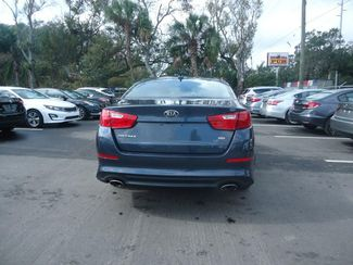 2015 Kia Optima LX. BACKUP CAMERA SEFFNER, Florida 11