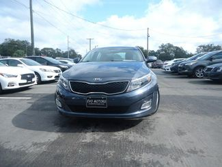 2015 Kia Optima LX. BACKUP CAMERA SEFFNER, Florida 5