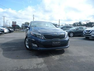 2015 Kia Optima LX. BACKUP CAMERA SEFFNER, Florida 6