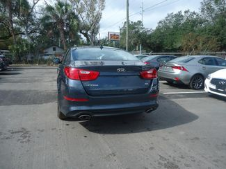2015 Kia Optima LX. BACKUP CAMERA SEFFNER, Florida 8