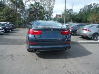 2015 Kia Optima LX. BACKUP CAMERA SEFFNER, Florida 9