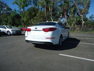 2015 Kia Optima LX SEFFNER, Florida 14