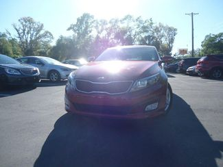 2015 Kia Optima LX SEFFNER, Florida