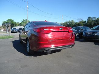 2015 Kia Optima LX SEFFNER, Florida 10