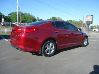2015 Kia Optima LX SEFFNER, Florida 12