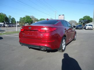 2015 Kia Optima LX SEFFNER, Florida 13